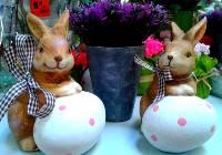 Ozdoby Wielkanocne 2019 Naszemiastopl