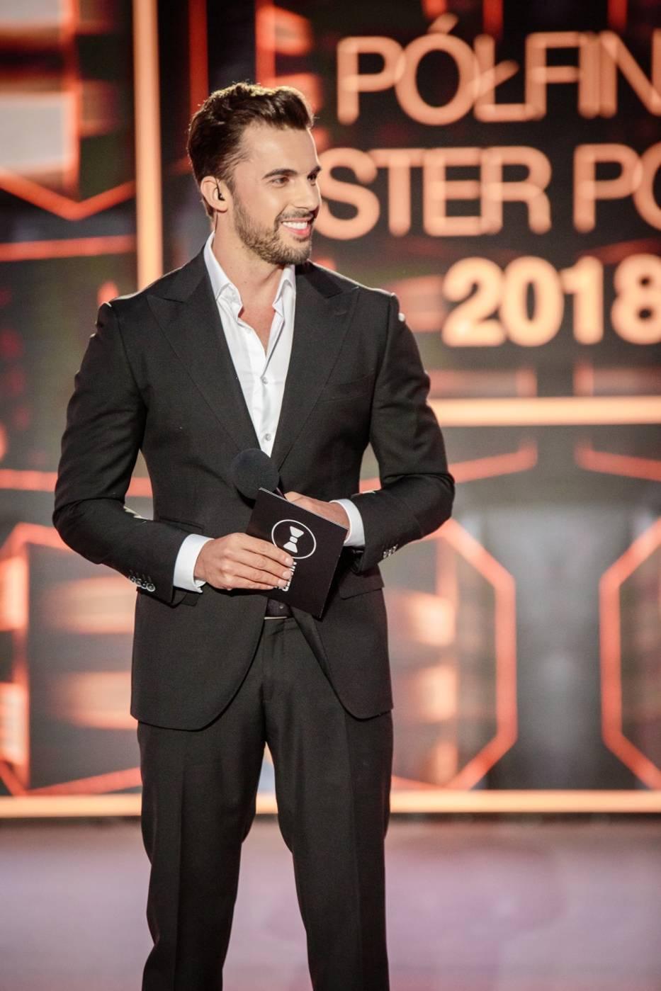 Wybory Mistera Polski