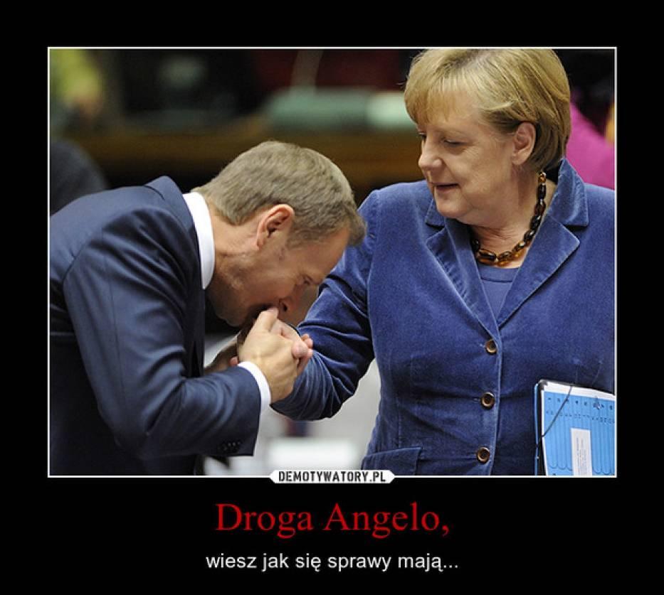 Polska - Niemcy [MEMY]