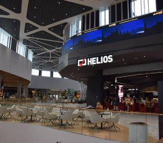 Repertuar kina Helios w Katowicach