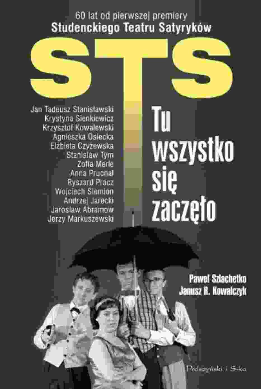 Okładkę zaprojektował Zbigniew Larwa