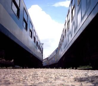 Gdańsk. Pociąg śmiertelnie potrącił mężczyznę w Oliwie