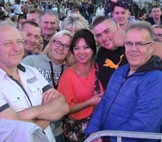 Disco pod Gwiazdami 2017 - Stężyca bawiła się z artystami z zagranicy   ZDJĘCIA, WIDEO