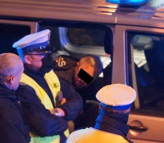 Wypadek w Kaliszu. Nie żyje 14-latek. Sprawca był pijany. ZDJĘCIA
