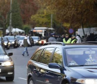 TOP 10 najczęściej kontrolowanych dróg krajowych w Polsce