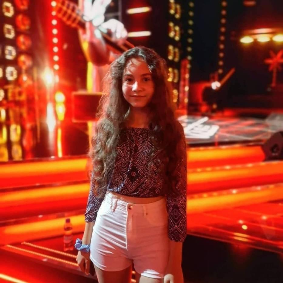 Wiktoria Waiter mówi, że udział w programie The Voice Kids to spełnienie jej ogromnego marzenia