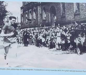 Błękitni narodzili się 18 maja 1945 roku. Archiwalne zdjęcia klubu i Stargardu