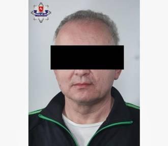 Podejrzany o kierowanie grupą przestępczą zatrzymany w Szwecji