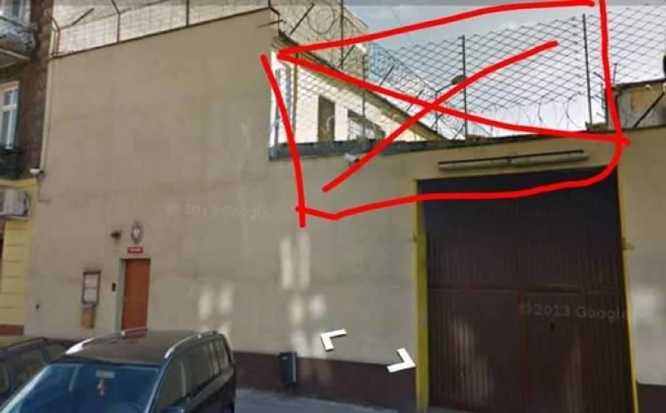 Ucieczka z więzienia w Grudziądzu. Recydywiści wydostali się przez lukę w murze? [nowe informacje]
