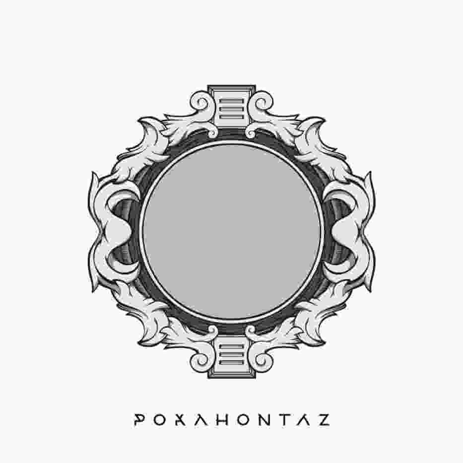 Front okładki REVERSALU, najnowszego krążka Pokahontaz