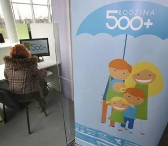 500 plus na każde dziecko - zasady i kryteria [NOWE WNIOSKI]