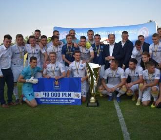 To była bardzo ciekawa edycja Regionalnego Pucharu Polski