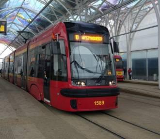 Trudniej będzie wsiąść do tramwaju z rowerem?