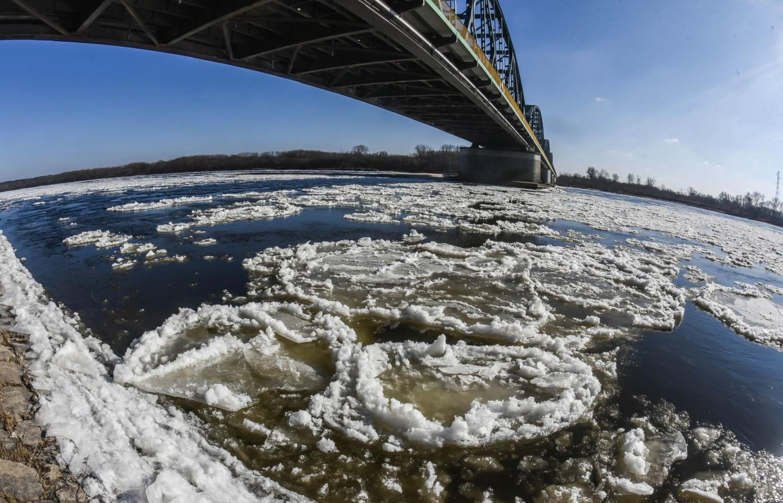 Na terenie województwa kujawsko-pomorskiego obowiązuje ostrzeżenie meteorologiczne przed silnym mrozem