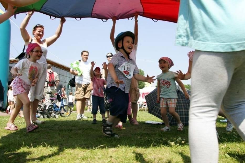 Green Festival w Olsztynie