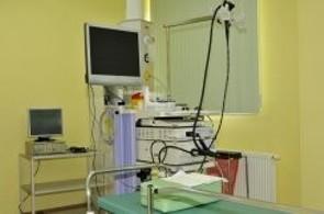 Szpital na ul. Zamkowej w Zabrzu