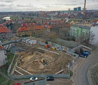 Przełomowe odkrycie archeologów w Poznaniu!