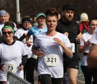 Bieg ICZMP Run w Łodzi. Pobiegło około 400 osób (zdjęcia)