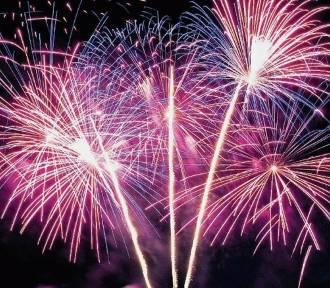 Powitanie Nowego Roku w regionie z imprezami. Gdzie Sylwester pod chmurką, a gdzie koncerty?