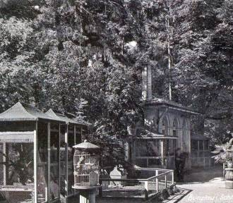 W Bunzlau, dzisiejszym Bolesławcu, istniało zoo. Wyglądało, jak tajemniczy ogród