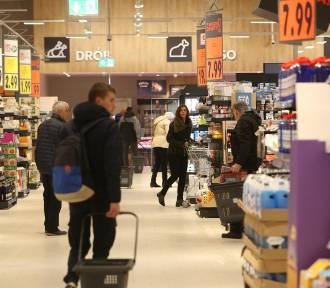 Jak będą czynne sklepy w Wielką Sobotę?