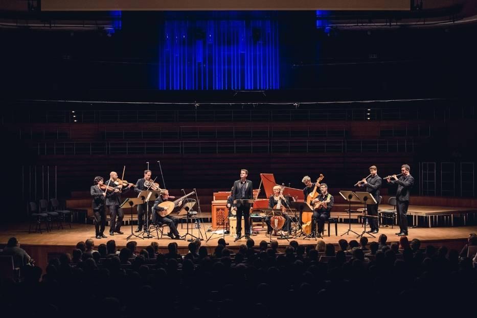 Wratislavia Cantans:  Philippe Jaroussky i Ensemble Artaserse