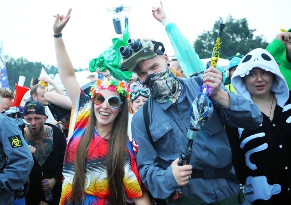 """Pol'and'Rock 2019, który w ogólnej świadomości cały czas funkcjonuje jako """"Przystanek Woodstock"""", oficjalnie zaczyna się w czwartek"""