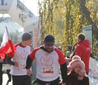 Zobaczcie zdjęcia z biegu w Wolsztynie