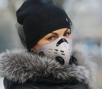 Maska antysmogowa: komu jest potrzebna, jaką wybrać, na co zwracać uwagę? [INFORMATOR]