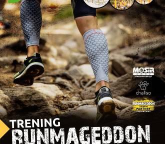 25 sierpnia w Żorach Trening Runmageddon - dla twardzieli