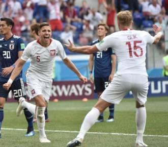 Polska - Japonia 1:0. Wygraliśmy mecz o honor. Przynajmniej tyle!