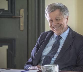 Profesor Jan Miodek przechodzi na emeryturę (ZDJĘCIA)