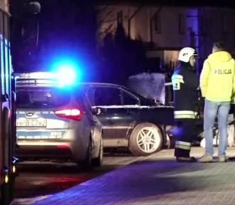 Święta na Dolnym Śląsku... Wypadek śmiertelny, wpadka poszukiwanych, oszustów, złodziei...