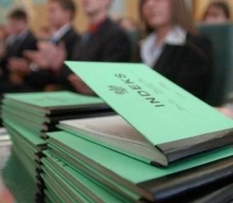 Dzięki lekcjom z ZUS uczniowie mają szansę wygrać indeksy wyższych uczelni