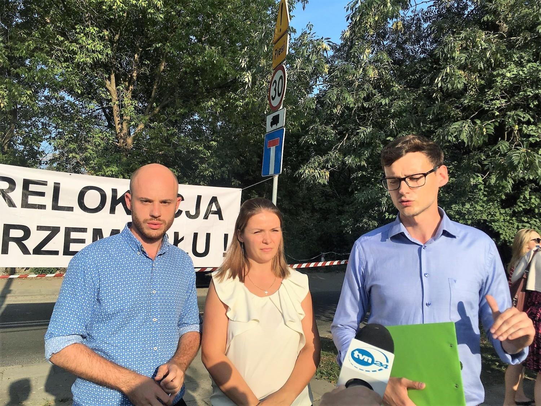Wybory samorządowe Warszawa 2018
