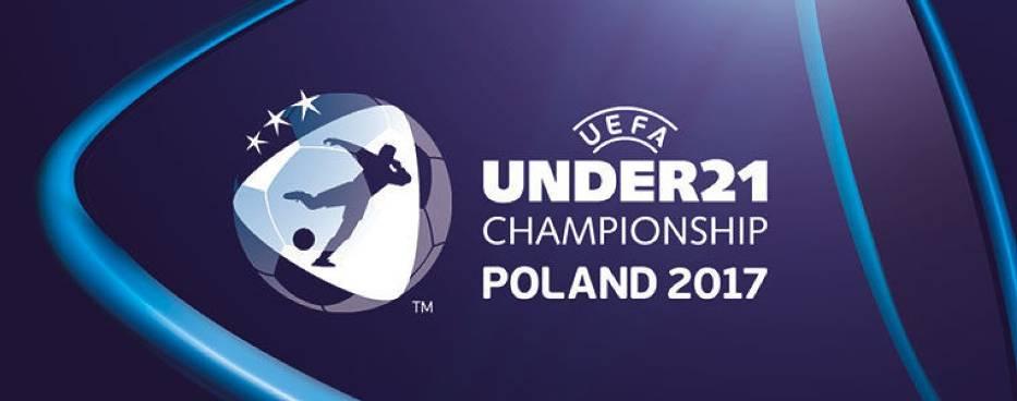 Fot: Logo Mistrzostw Europy U-21
