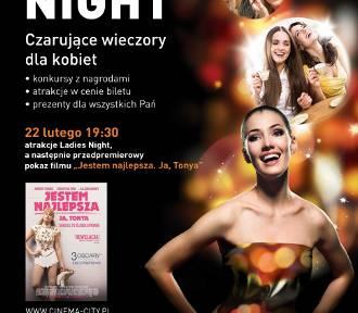 """Toruń. Ladies Night w Cinema City. Pokaz przedpremierowy """"Jestem najlepsza. Ja, Tonya"""""""