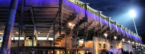 Gdynia i jej Stadion Miejski zostały wybrane jako miasto gospodarz Młodzieżowych Mistrzostw Europy 2017