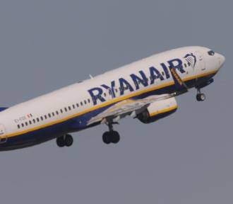 Ryanair zawiesza loty. Z Ławicy nie polecimy do Barcelony i Madrytu