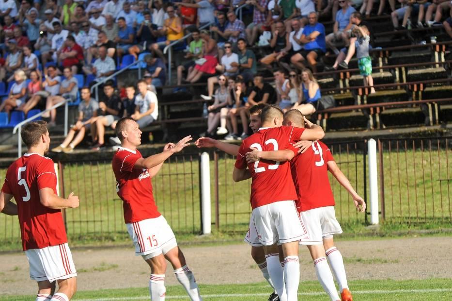 Wygrana w finale wojewódzkiego Pucharu Polski to dla Polonii Głubczyce szansa na uratowanie nieudanego sezonu
