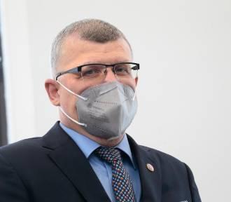 Paweł Grzesiowski: Bezpieczniej w Grecji niż na Podlasiu