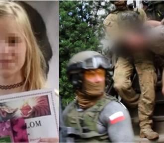 Zabójstwo Kristiny z Mrowin. Śledczy proszą o pomoc Facebooka. Chcą przeczytać wiadomości Jakuba