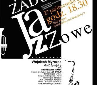 Zaduszki Jazzowe 2021 w Inowrocławiu: Rogóż & Jazz Friends i Wojciech Myrczek