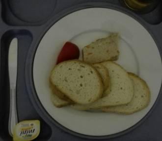 Jakie posiłki są podawane w szpitalach w woj. śląskim? Zobacz ZDJĘCIA!
