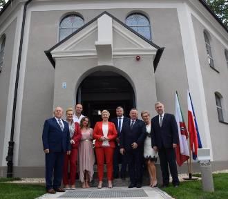 Nowe oblicza zabytków Wielkopolski z unijnymi dotacjami