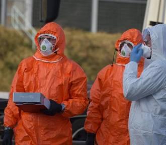 Koronawirus NDG [27.02.]. Ponad 20 nowych zakażeń. Raport Ministerstwa Zdrowia