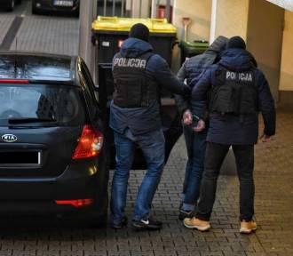 Poznań: Groził Jackowi Jaśkowiakowi. Usłyszał dwa zarzuty