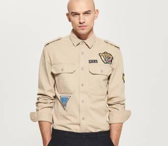 Koszule Reserved przypominają mundury SA i Hitlerjugend