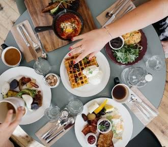 Pomysły na pyszne śniadania - TOP 12 PRZEPISÓW