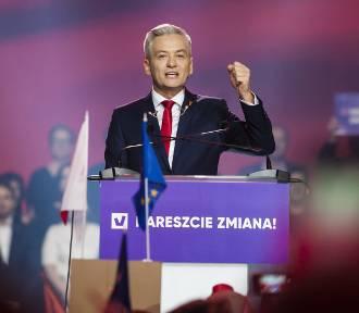 Robert Biedroń we Wrocławiu. Gdzie go dzisiaj spotkasz?